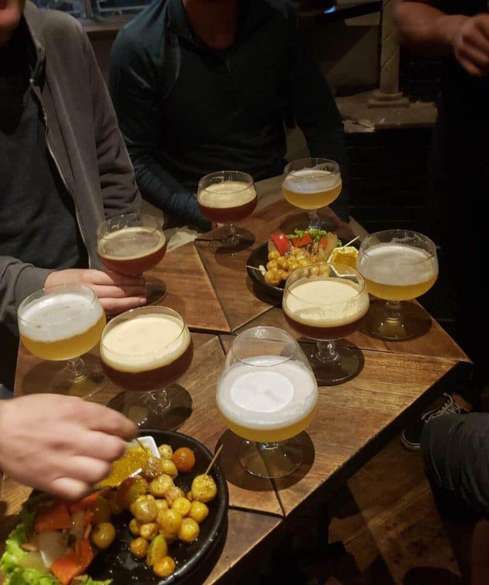 Tour cerveza 5